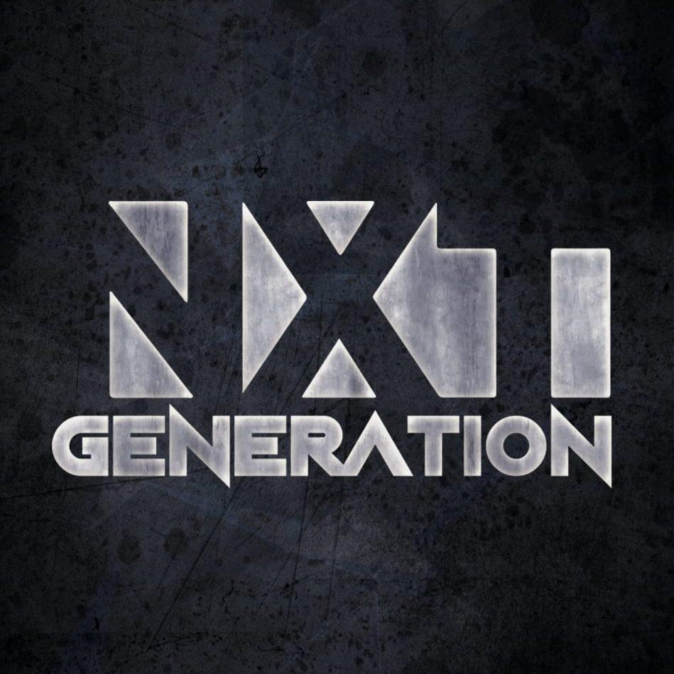 TheNxtGen logo